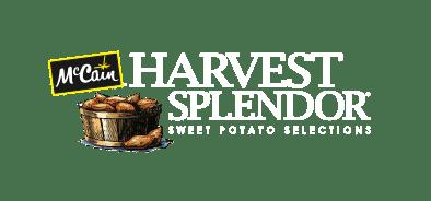 Harvest Splendor® Sweet Potato S    | McCain USA Foodservice